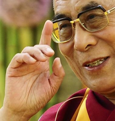 18  правил жизни и любви от Далай-Ламы